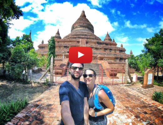 Vidéo Myanmar Birmanie Youtube