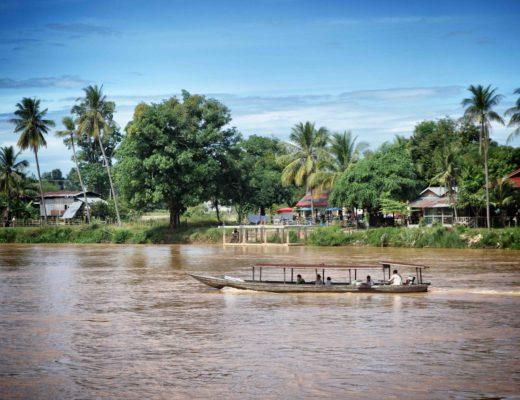 Don Khone Mekong