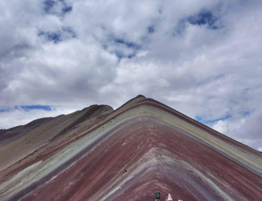 Cuzco et la Rainbow Moutain