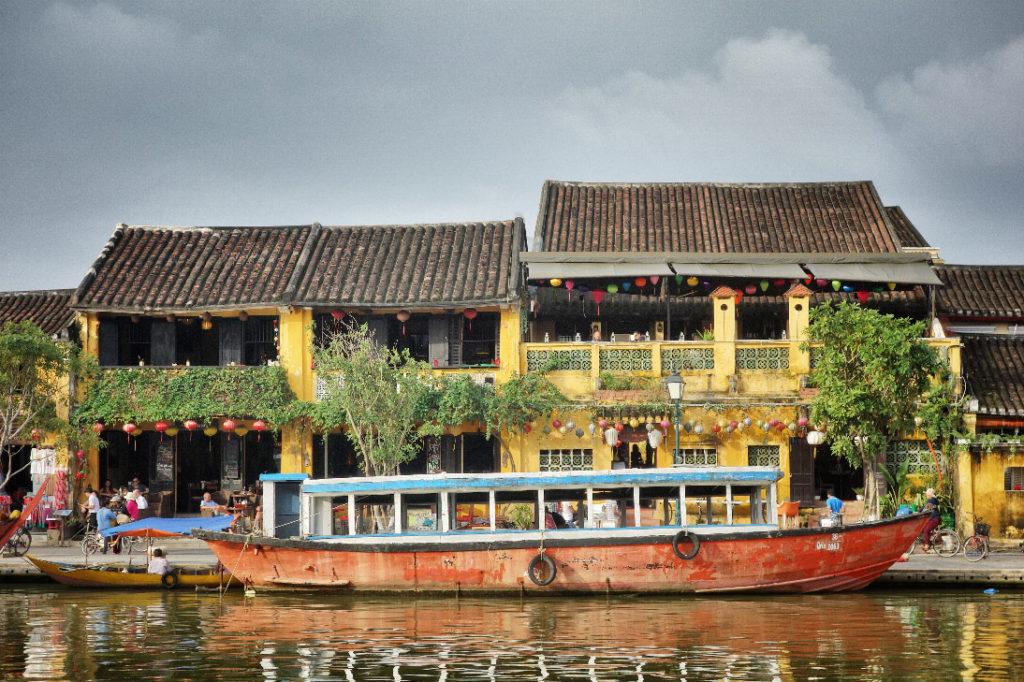 Hoi An Ngo House