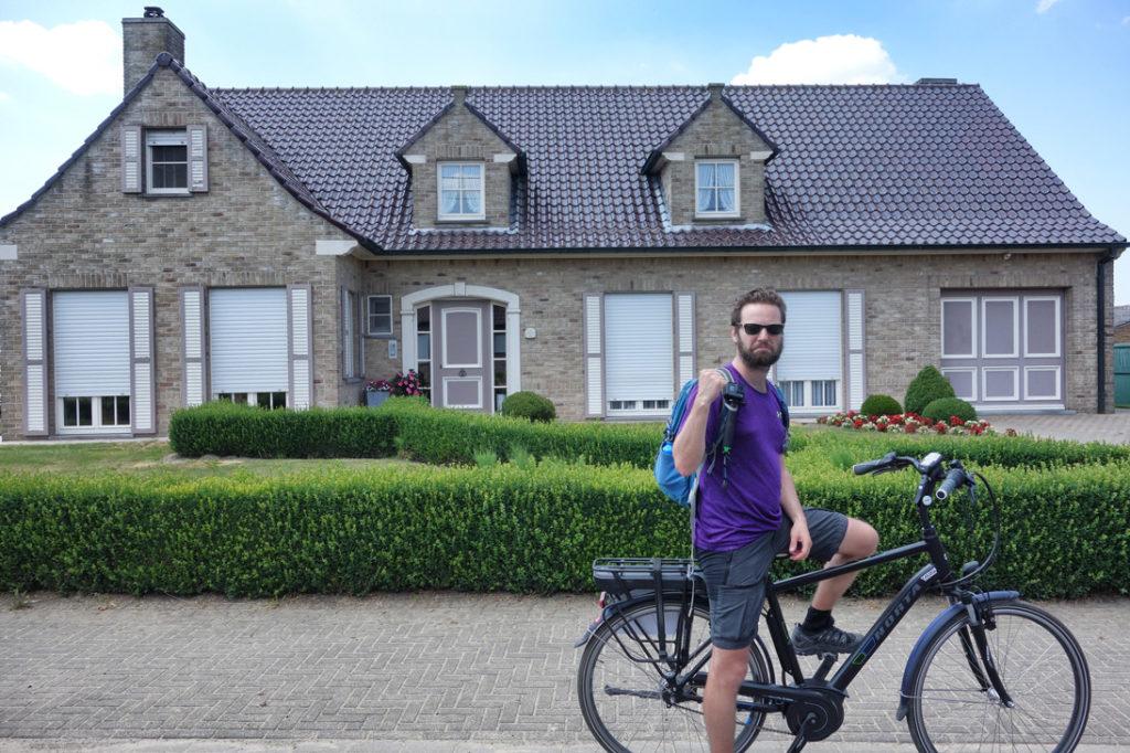 Maison Dixmude Flandre