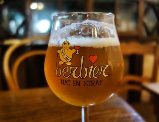 Bière Oerbier Brasserie De Dolle Dixmude