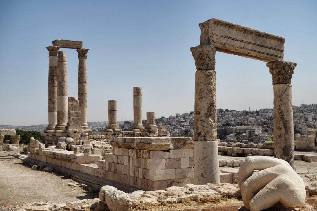 Amman-Citadelle-8
