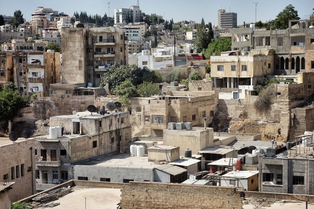 Amman-Roofs