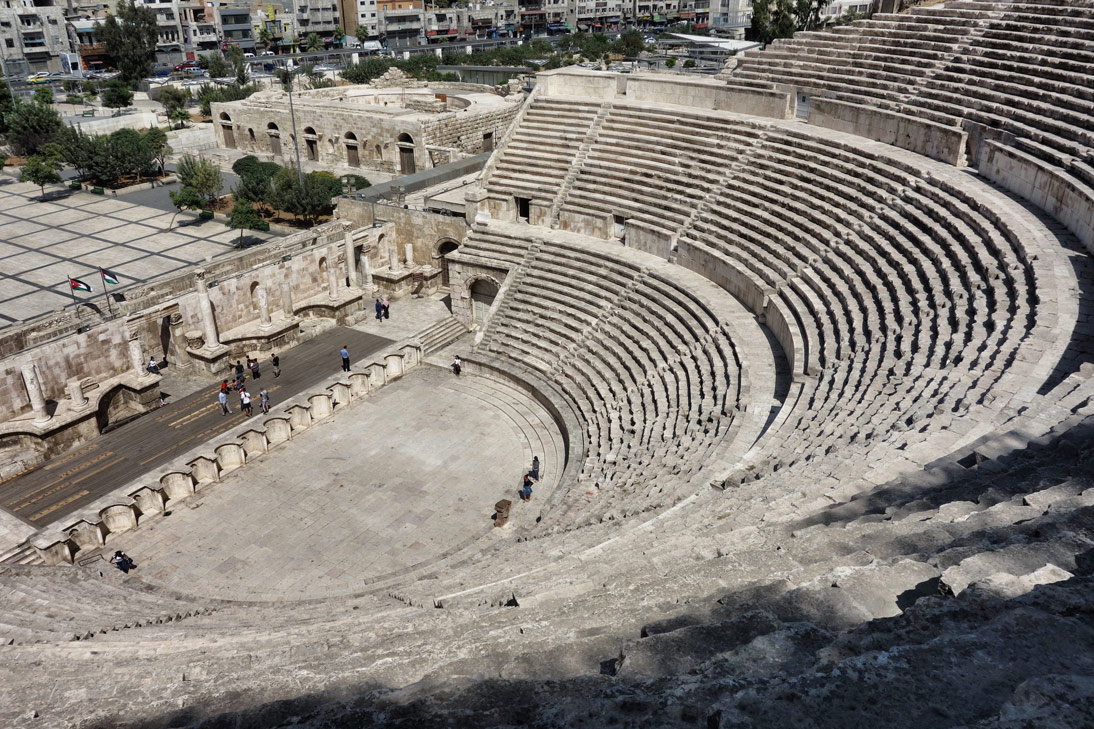 Amman-Theatre-Romain-2