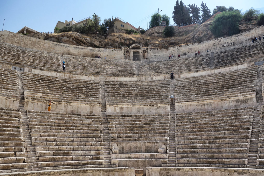 Amman-Theatre-Romain-3