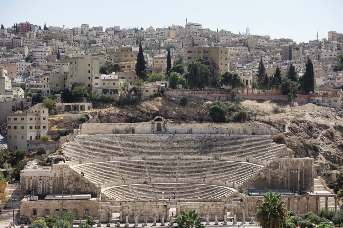 Amman-Theatre-Romain-5