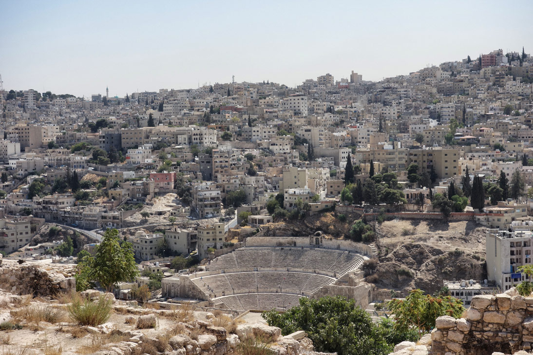 Amman-Theatre-Romain-6