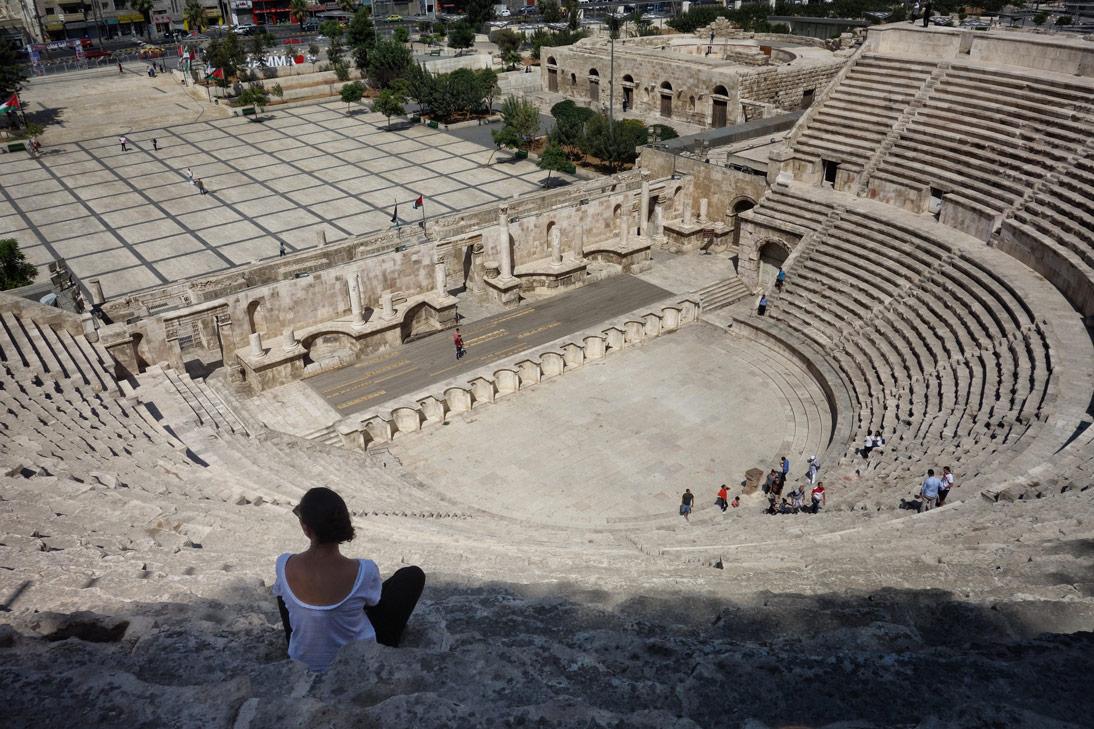 Amman-Theatre-Romain-Anais