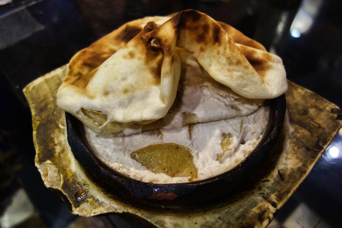 Aqaba Tajine Rakwet Kanaan Restaurant