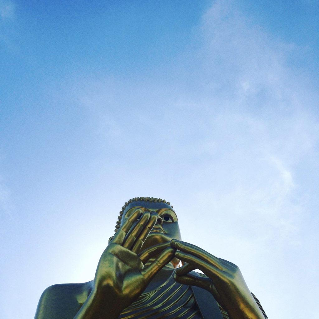 Sri Lanka Dambulla Bouddha